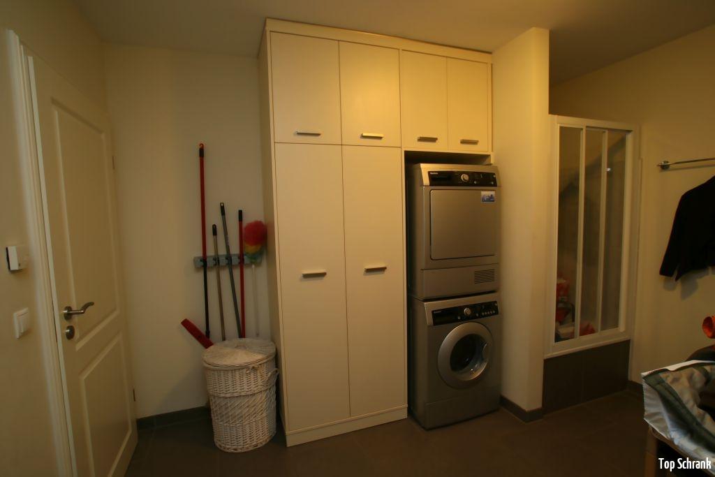 top schrank m bel nach ma einbauschr nke m bel f r hauswirtschaftsraum. Black Bedroom Furniture Sets. Home Design Ideas